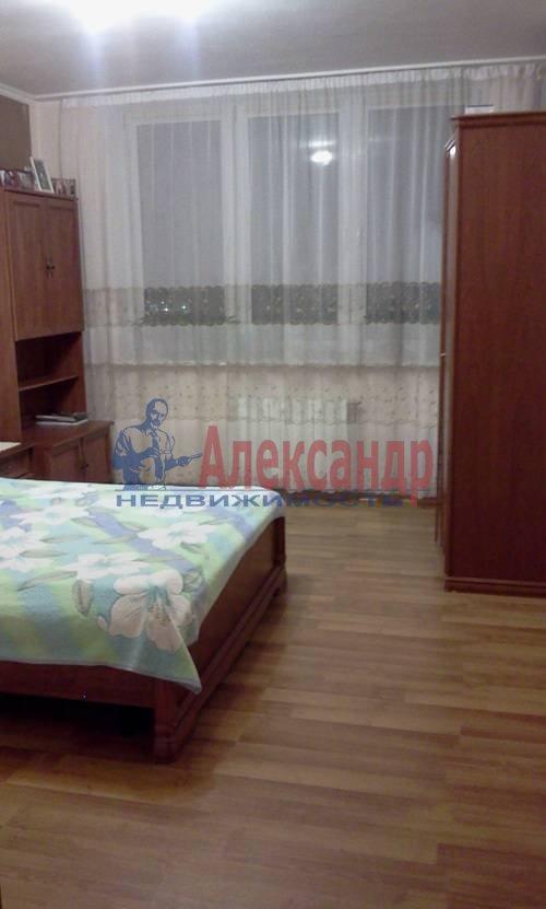 2-комнатная квартира (54м2) в аренду по адресу Софьи Ковалевской ул., 1— фото 7 из 7