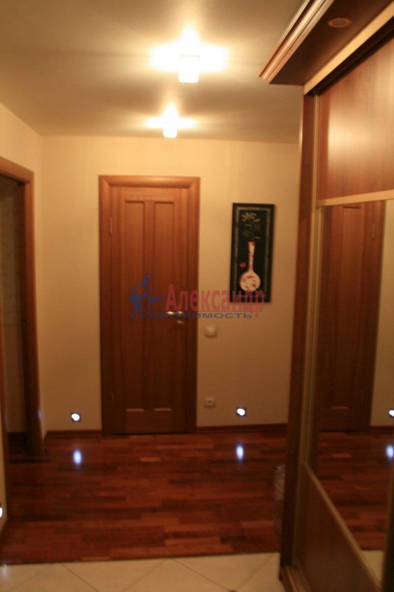 2-комнатная квартира (48м2) в аренду по адресу Варшавская ул., 37— фото 6 из 8