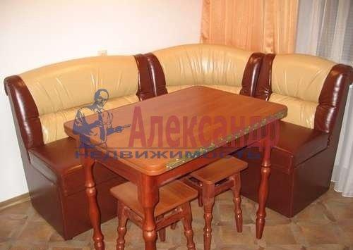 1-комнатная квартира (39м2) в аренду по адресу Богатырский пр., 31— фото 3 из 5