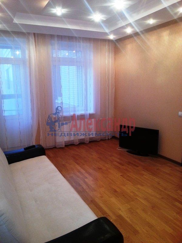 2-комнатная квартира (68м2) в аренду по адресу Ланское шос., 14— фото 5 из 9