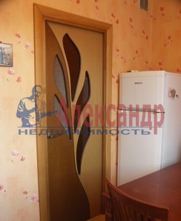 1-комнатная квартира (35м2) в аренду по адресу Богатырский пр., 22— фото 3 из 4