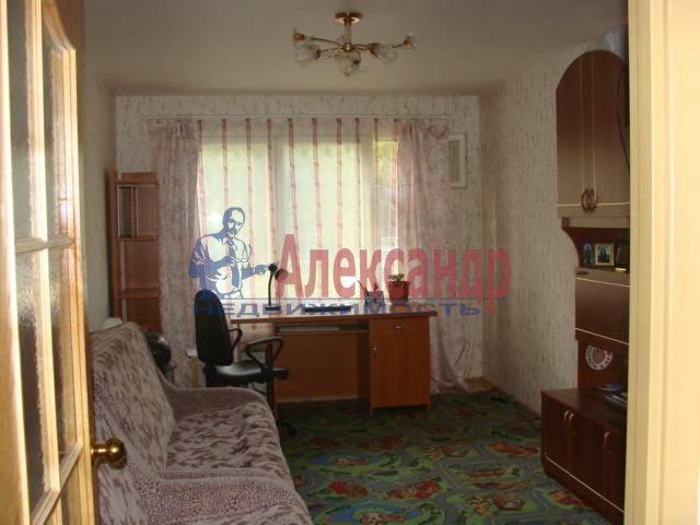 1-комнатная квартира (35м2) в аренду по адресу Черняховского ул., 39— фото 2 из 3