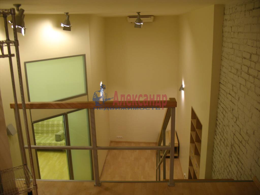3-комнатная квартира (130м2) в аренду по адресу Миллионная ул.— фото 37 из 45