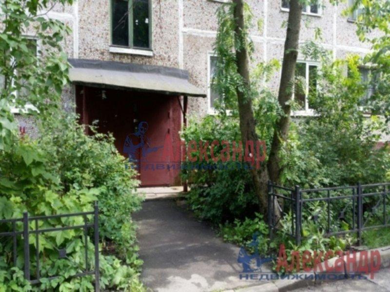 Комната в 2-комнатной квартире (45м2) в аренду по адресу 1 Рабфаковский пер., 9— фото 3 из 3
