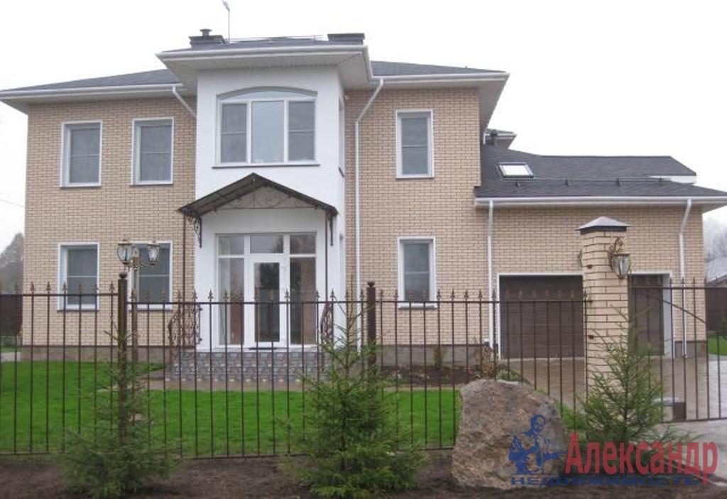 Снять дом в порошкино русская деревня