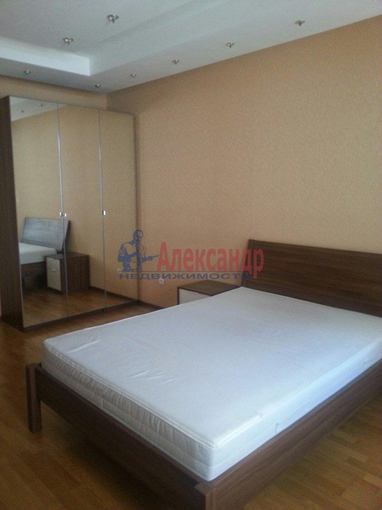 2-комнатная квартира (68м2) в аренду по адресу Ланское шос., 14— фото 6 из 9