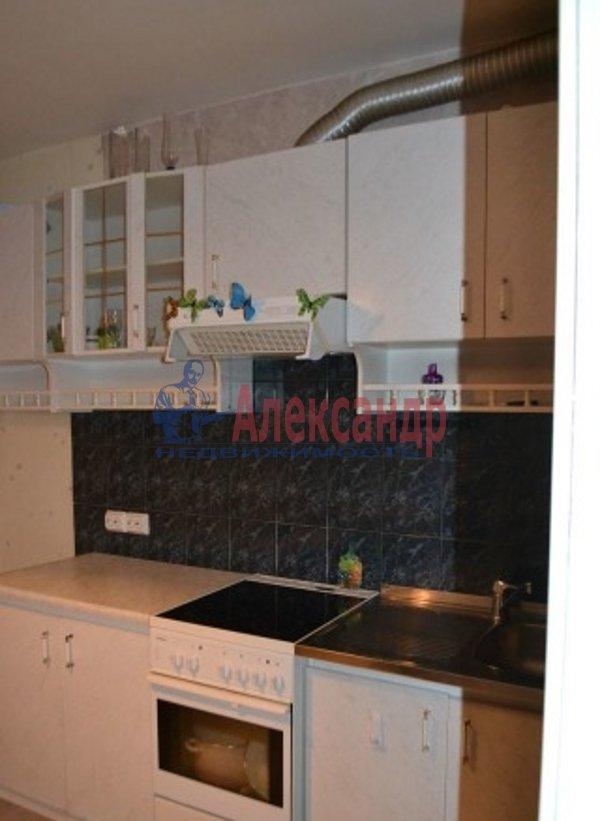 1-комнатная квартира (39м2) в аренду по адресу Дудко ул., 18— фото 1 из 5