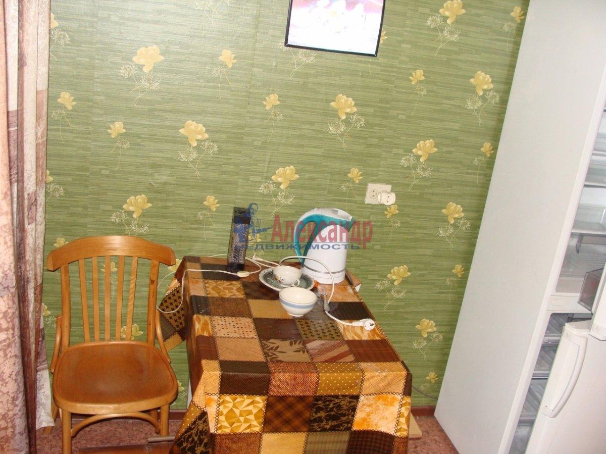 1-комнатная квартира (35м2) в аренду по адресу Косыгина пр., 30— фото 2 из 3