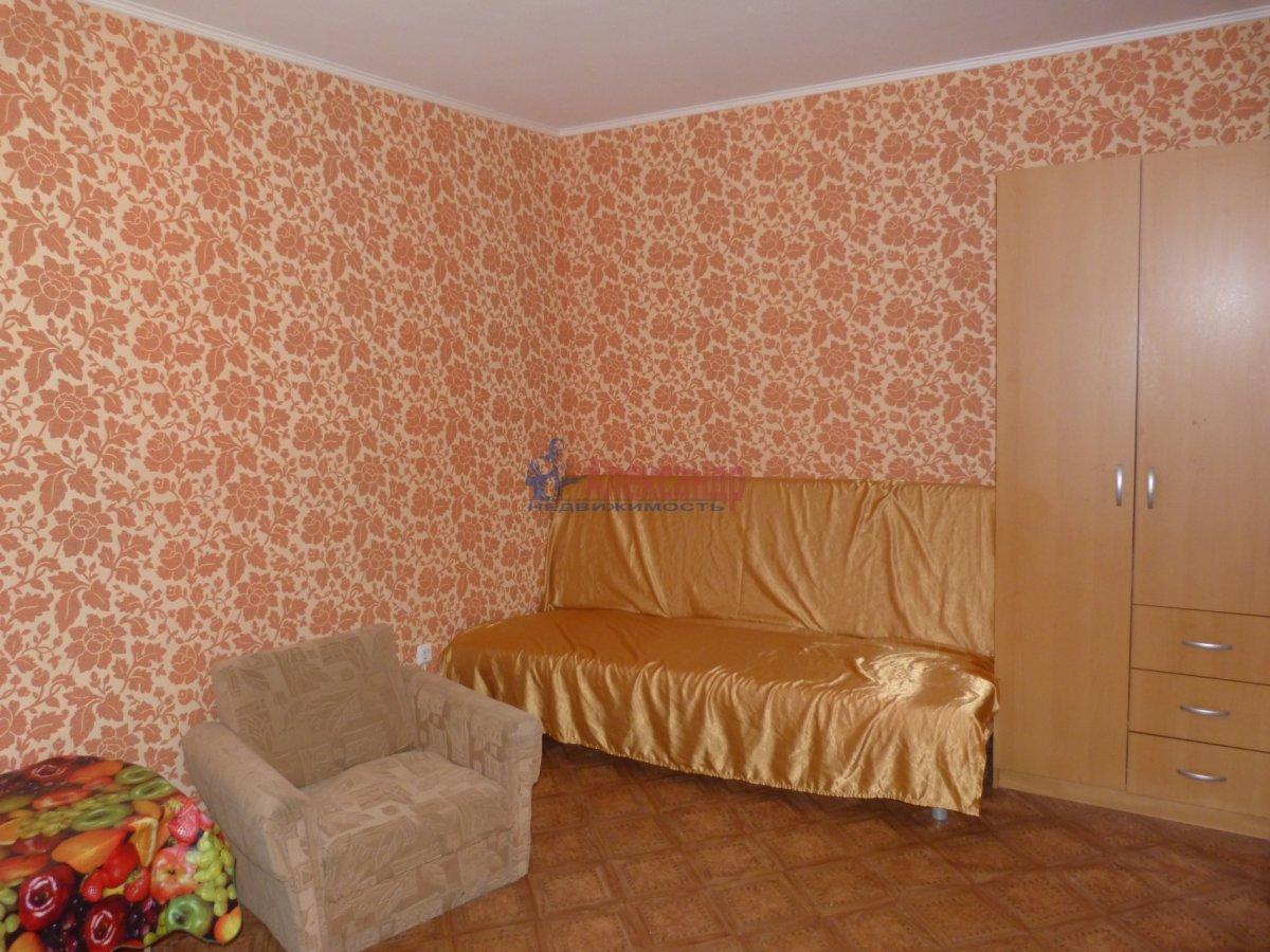 1-комнатная квартира (40м2) в аренду по адресу Константиновский пр., 18— фото 1 из 10
