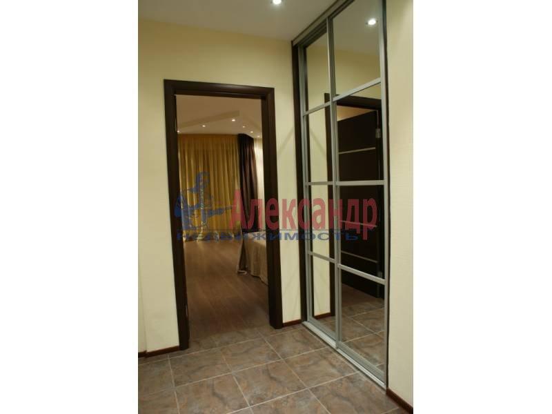 1-комнатная квартира (50м2) в аренду по адресу Маршала Жукова пр.— фото 2 из 3