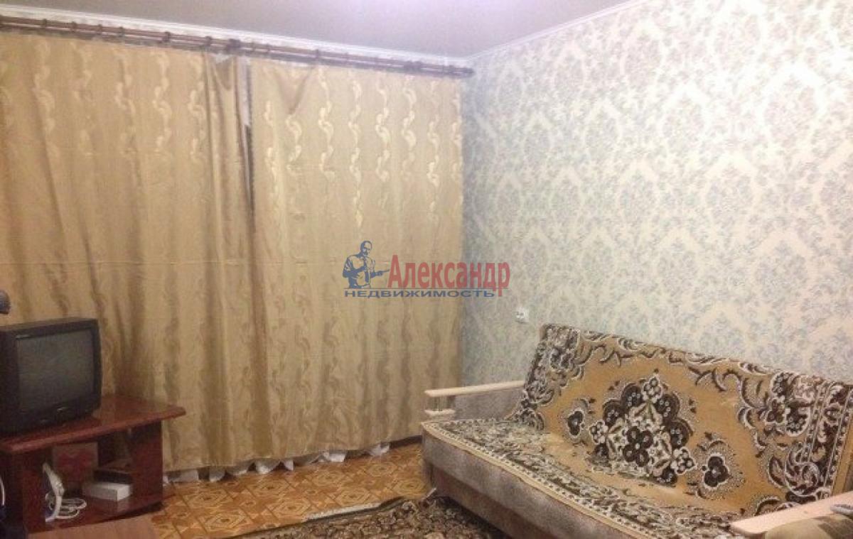 Комната в 2-комнатной квартире (50м2) в аренду по адресу Орджоникидзе ул., 35— фото 2 из 3