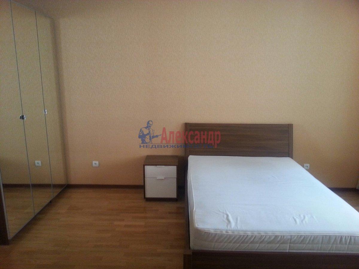 2-комнатная квартира (68м2) в аренду по адресу Ланское шос., 14— фото 7 из 9