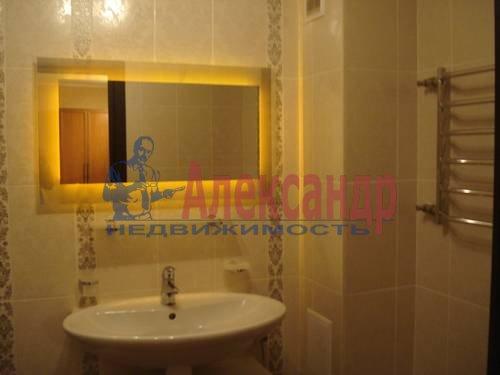 1-комнатная квартира (48м2) в аренду по адресу Варшавская ул., 23— фото 5 из 6
