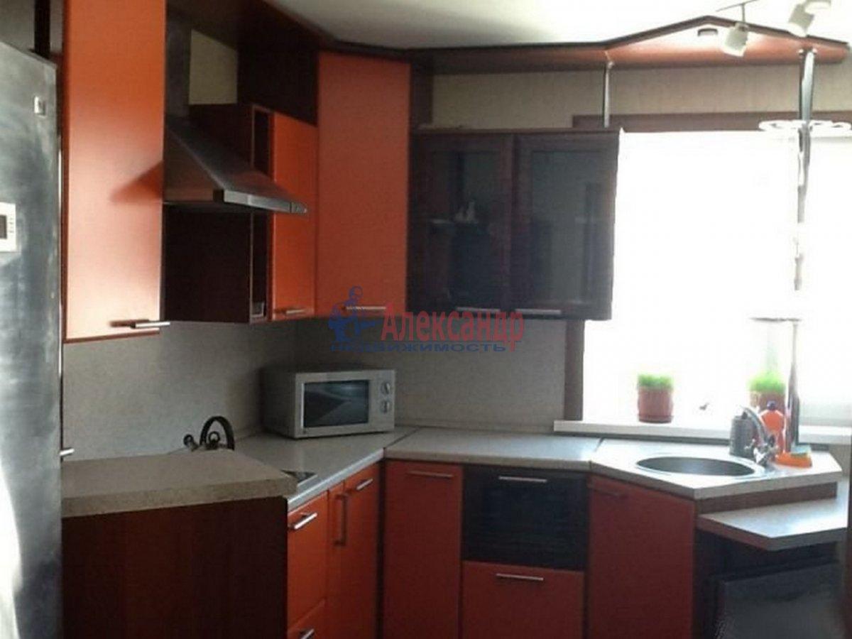 1-комнатная квартира (55м2) в аренду по адресу Фурштатская ул.— фото 2 из 3