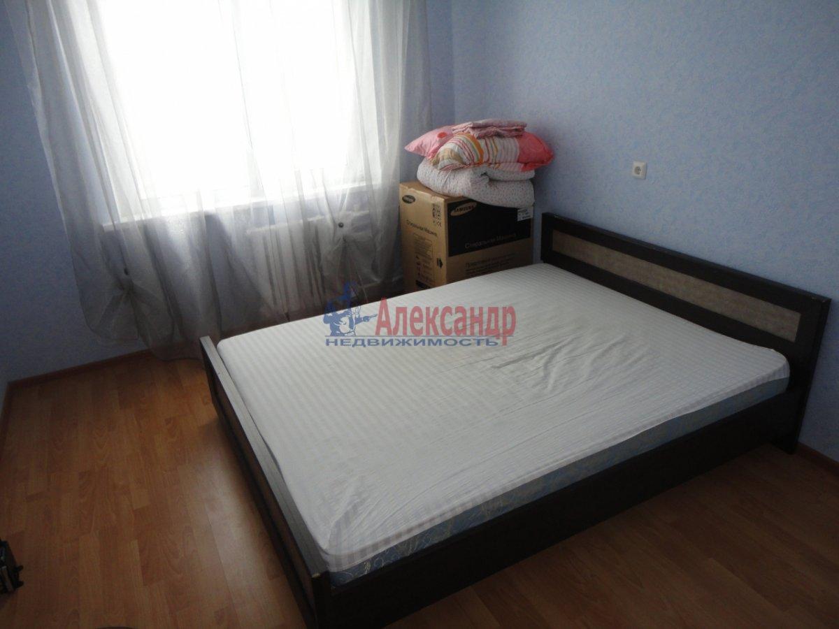 1-комнатная квартира (40м2) в аренду по адресу Железноводская ул., 60— фото 3 из 5