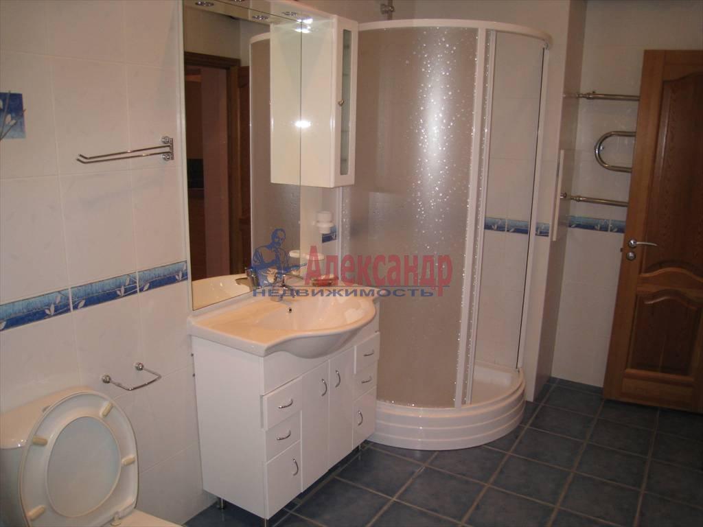 3-комнатная квартира (78м2) в аренду по адресу Крестьянский пер., 4а— фото 6 из 9