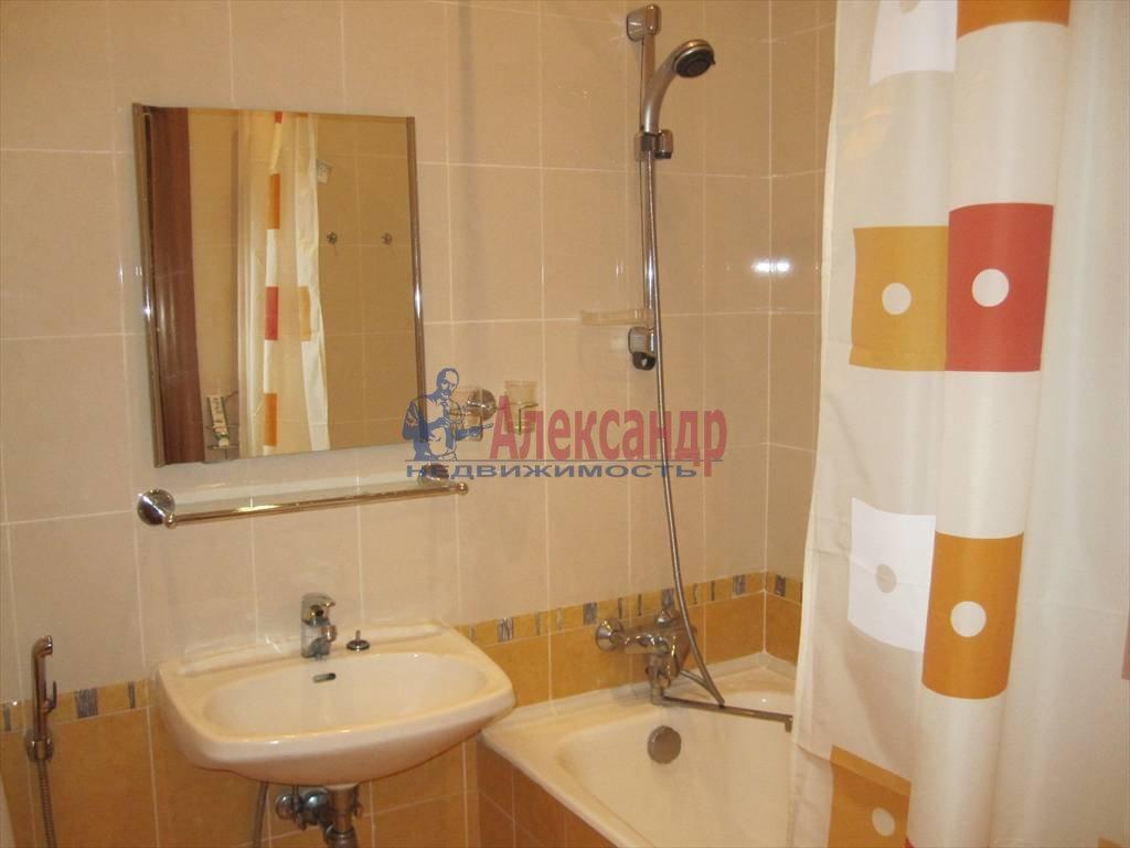 4-комнатная квартира (150м2) в аренду по адресу Адмиралтейская наб., 12— фото 9 из 10