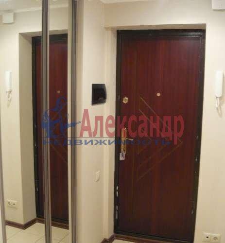 2-комнатная квартира (62м2) в аренду по адресу Богатырский пр., 25— фото 4 из 14