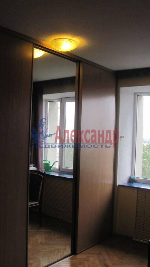 2-комнатная квартира (60м2) в аренду по адресу Ильюшина ул., 1— фото 6 из 10