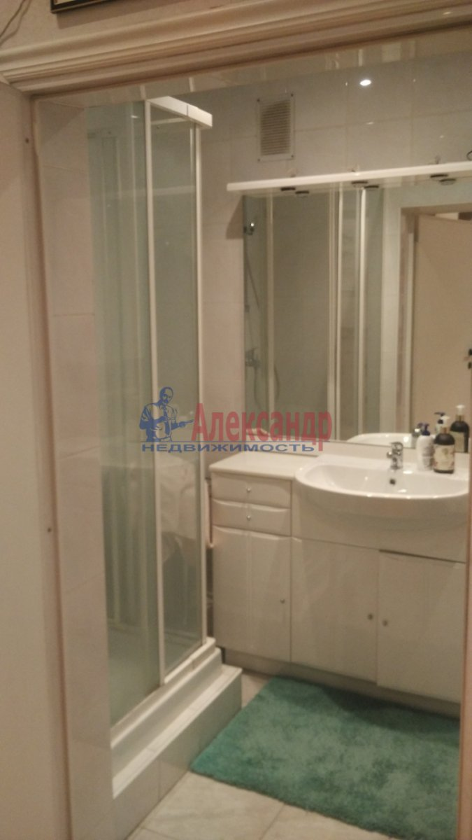 2-комнатная квартира (57м2) в аренду по адресу Невский пр., 146— фото 6 из 6