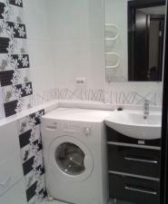 2-комнатная квартира (64м2) в аренду по адресу Есенина ул., 1— фото 1 из 5