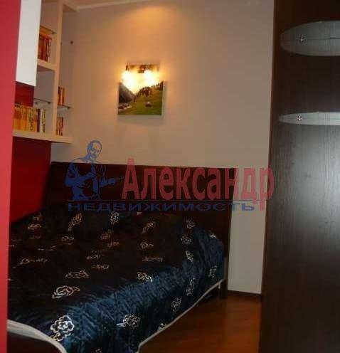 2-комнатная квартира (62м2) в аренду по адресу Богатырский пр., 25— фото 5 из 14
