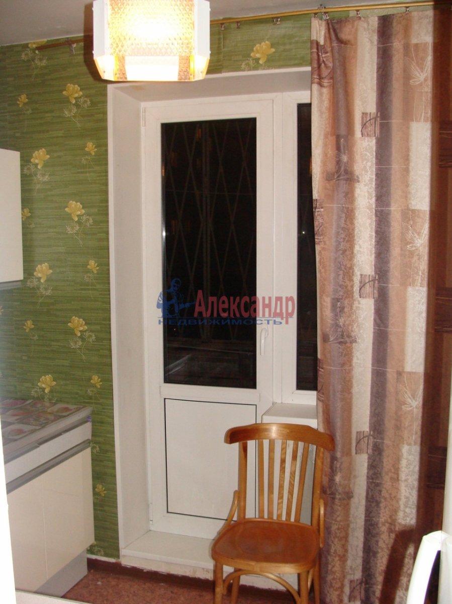 1-комнатная квартира (35м2) в аренду по адресу Косыгина пр., 30— фото 3 из 3