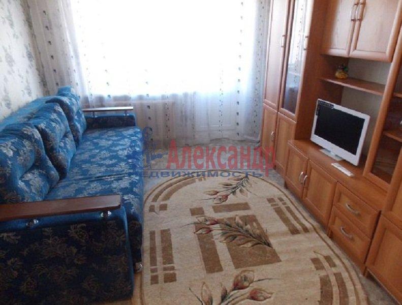 2-комнатная квартира (57м2) в аренду по адресу Богатырский пр., 49— фото 1 из 5