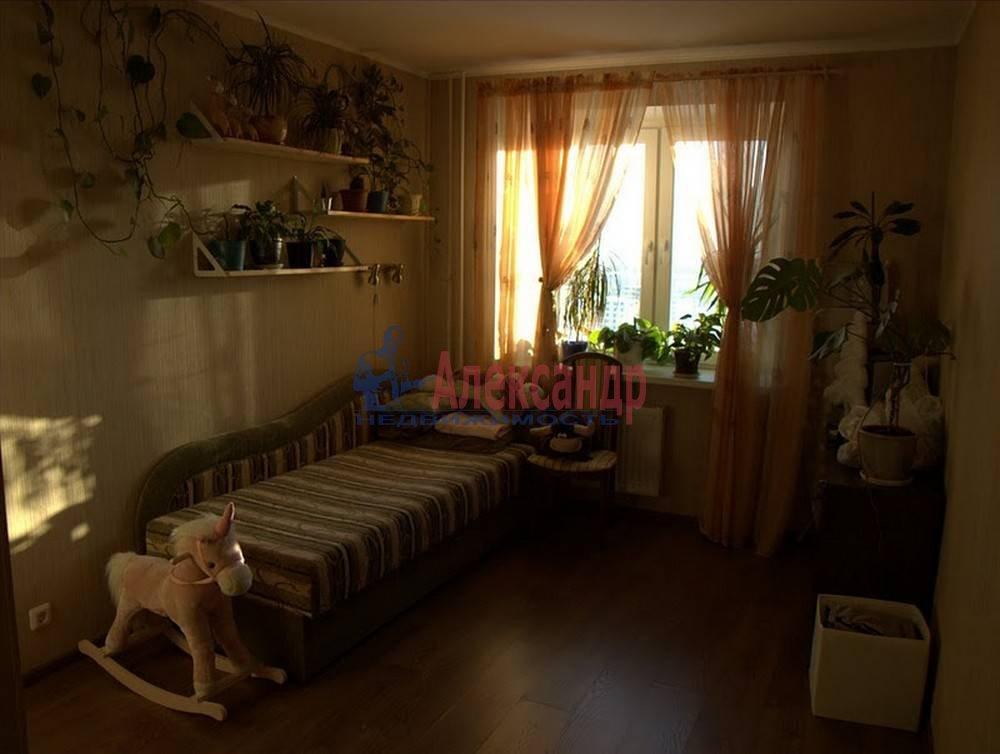 2-комнатная квартира (65м2) в аренду по адресу Бутлерова ул., 40— фото 9 из 14