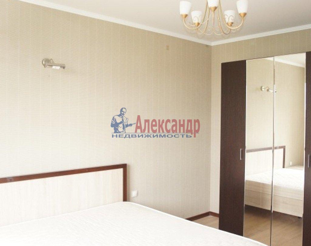 3-комнатная квартира (93м2) в аренду по адресу Комсомола ул., 14— фото 2 из 7