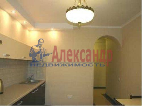 3-комнатная квартира (73м2) в аренду по адресу Богатырский пр.— фото 10 из 17