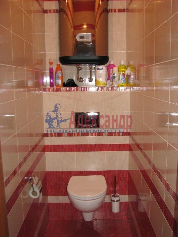 1-комнатная квартира (41м2) в аренду по адресу Космонавтов просп., 37— фото 3 из 3