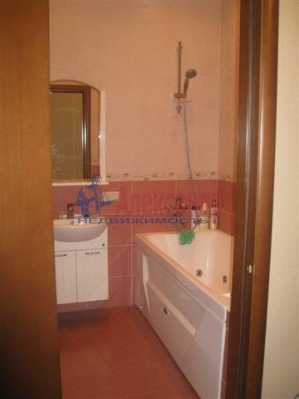 1-комнатная квартира (35м2) в аренду по адресу Московский пр., 126— фото 4 из 4