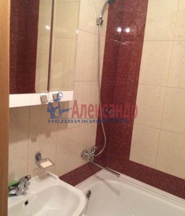 1-комнатная квартира (34м2) в аренду по адресу Художников пр., 18— фото 5 из 5