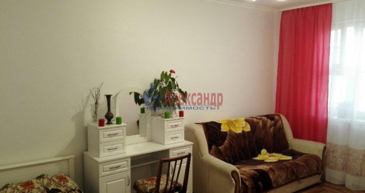 3-комнатная квартира (67м2) в аренду по адресу Сикейроса ул., 6— фото 4 из 8