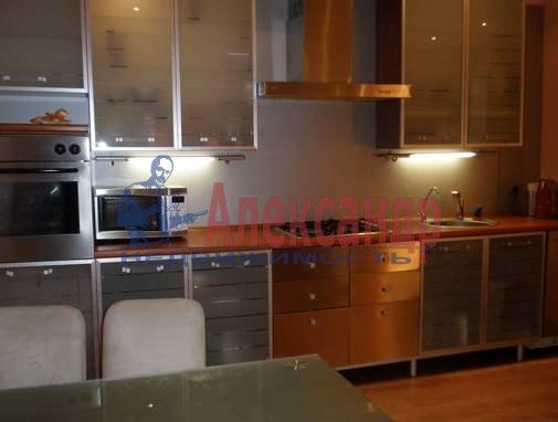 3-комнатная квартира (90м2) в аренду по адресу Невский пр.— фото 10 из 13