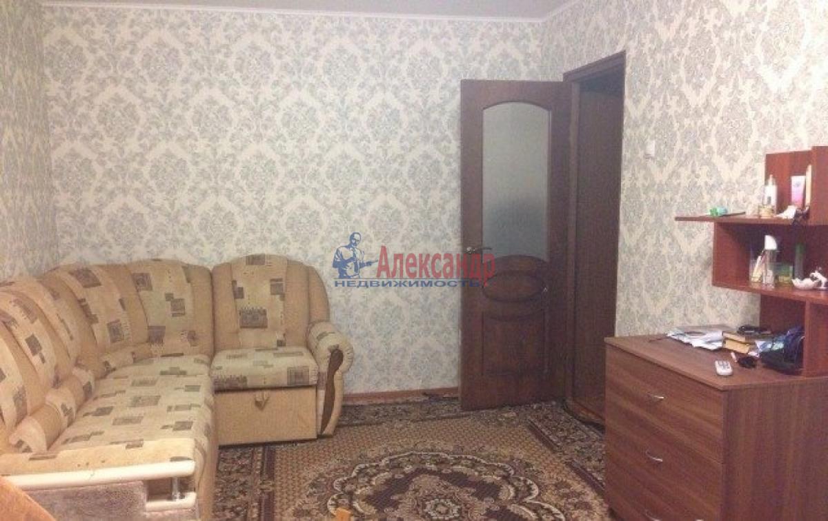 Комната в 2-комнатной квартире (50м2) в аренду по адресу Орджоникидзе ул., 35— фото 3 из 3