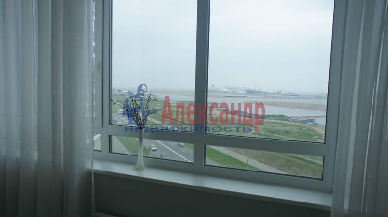 3-комнатная квартира (200м2) в аренду по адресу Капитанская ул., 4— фото 11 из 14