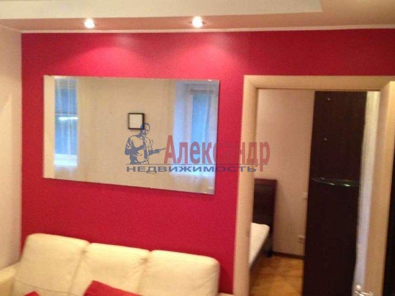 2-комнатная квартира (62м2) в аренду по адресу Богатырский пр., 25— фото 6 из 14