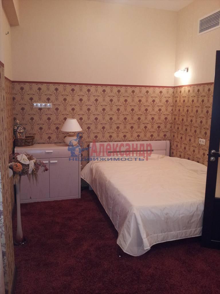 4-комнатная квартира (151м2) в аренду по адресу Съезжинская ул., 36— фото 19 из 23