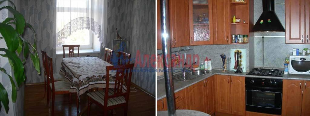 2-комнатная квартира (68м2) в аренду по адресу Транспортный пер., 2— фото 2 из 3