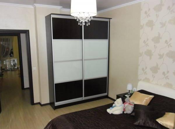 2-комнатная квартира (66м2) в аренду по адресу Просвещения пр., 33— фото 1 из 3