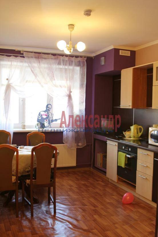 3-комнатная квартира (83м2) в аренду по адресу Тореза пр., 43— фото 6 из 17