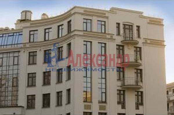 3-комнатная квартира (137м2) в аренду по адресу Кемская ул., 7— фото 5 из 6
