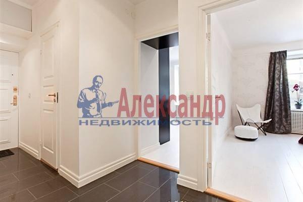 2-комнатная квартира (70м2) в аренду по адресу Итальянская ул.— фото 5 из 12