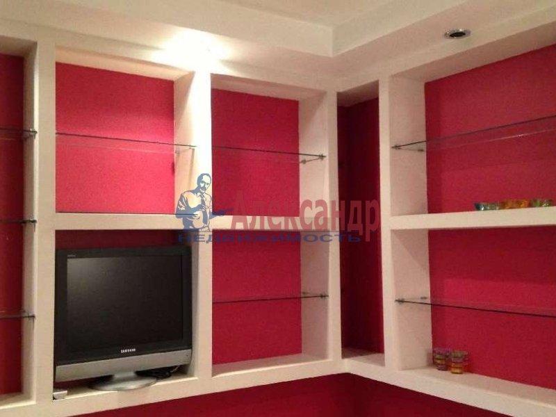 2-комнатная квартира (62м2) в аренду по адресу Богатырский пр., 25— фото 7 из 14