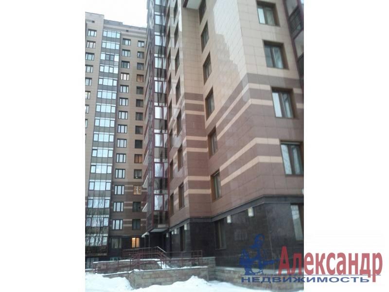 1-комнатная квартира (45м2) в аренду по адресу Краснопутиловская ул., 125— фото 2 из 12