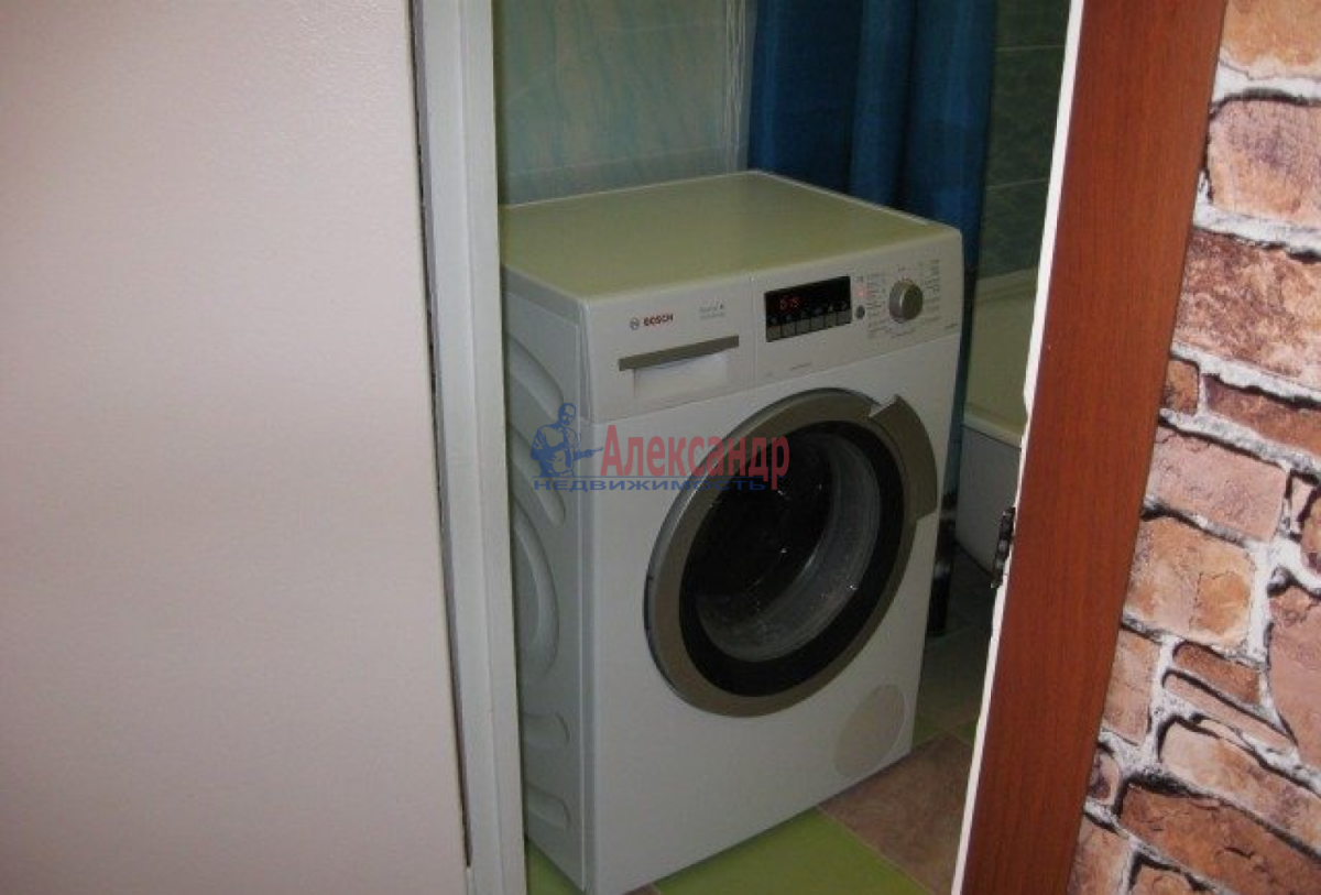 1-комнатная квартира (37м2) в аренду по адресу Будапештская ул., 28— фото 6 из 7