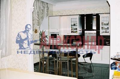 3-комнатная квартира (170м2) в аренду по адресу Просвещения пр., 14— фото 2 из 5