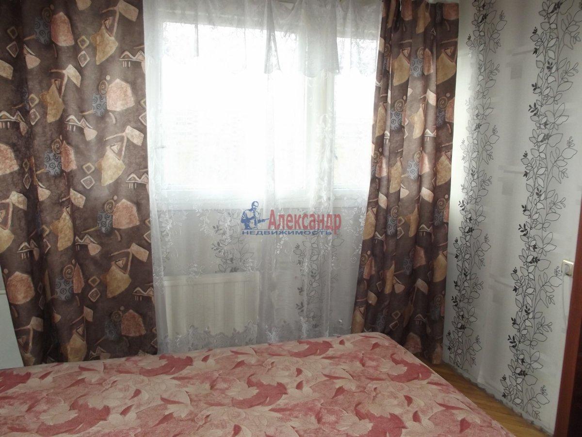 1-комнатная квартира (40м2) в аренду по адресу Партизана Германа ул., 33— фото 1 из 3